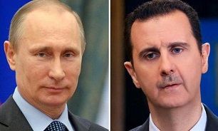 Russia to help Assad normalize Syria