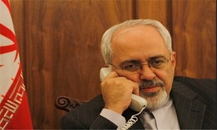 Iran's FM Confers with European Diplomats on Regional Developments