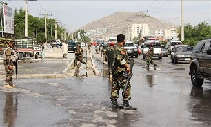 Two Police Killed, 20 Children Wounded in Afghan Blast