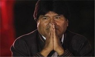Morales Warns Bolivian Leaders Not to 'Stain Themselves with Blood' as Protesters Take to Streets