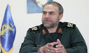 IRGC Deputy Commander Warns of US Intention to Influence Iran through Talks