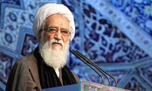Cleric Blames Rouhani Administration for Abruptly Raising Gas Price