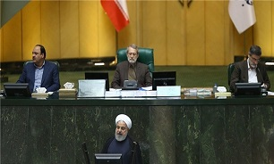 Iran's Annual Budget Planned against Sanctions