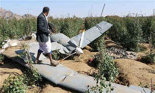Yemeni Forces Shoot Down Two Saudi-Led Spy Drones