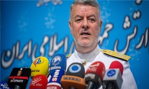 No Worries about US Theatrical Coalition in Persian Gulf