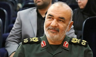 Enemies not taking lesson from their defeats: IRGC cmdr
