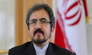 Envoy Blasts US for Intensifying Maximum Pressure Policy on Iran