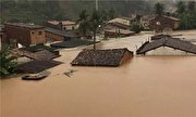 30 People Dead as Rainstorm Hits Southeastern Brazil