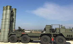 Russia Completes Delivery of 2nd S-400 Regimental Set to China