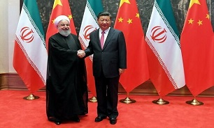 Iran-China coop. roadmap can foil West's plan to isolate Iran