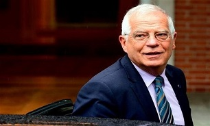 EU's Borrell Stresses Preserving JCPOA, Says 'Trump Deal' Not Possible