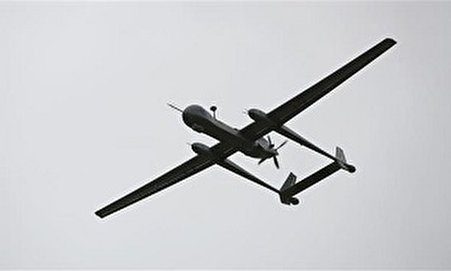 Lebanese Army Intercepts, Shoots Down Intruding Israeli Reconnaissance Drone