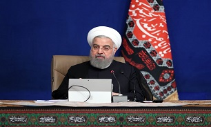 Iran President Inaugurates Major Power, Water Projects