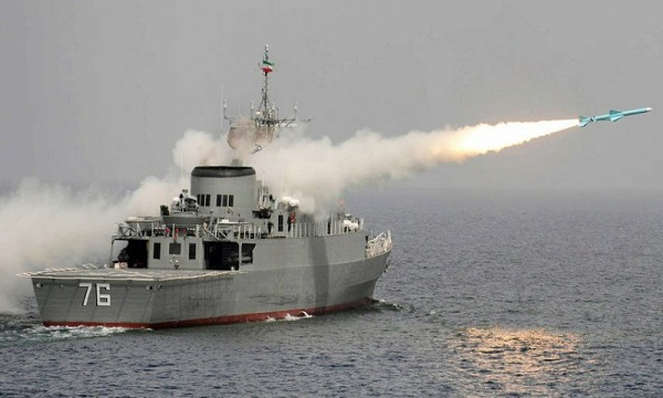Iran Navy to begin missile exercise in Oman Sea