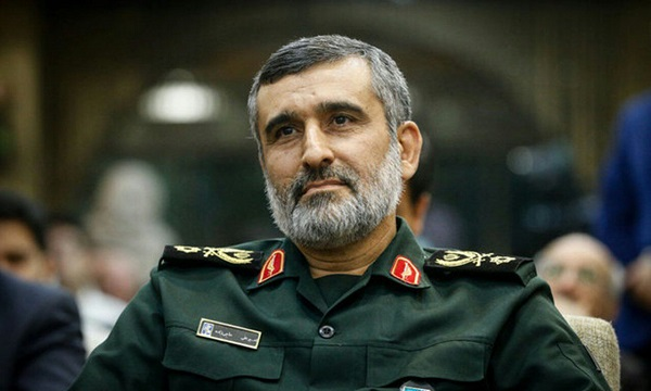 840 Academics Ask IRGC Aerospace Commander to Target Any Intruding US Army B-52s